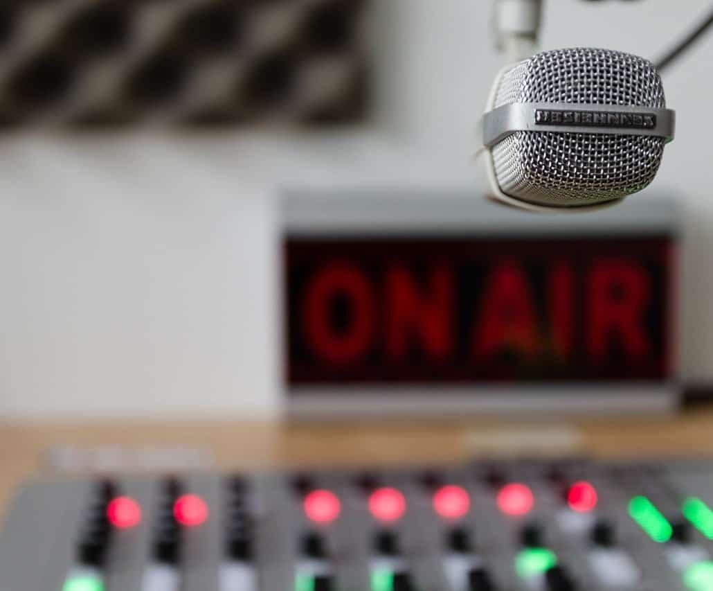 free live fm radio online internet streaming